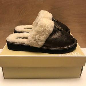 Michael Kors  slippers (40F3WIFP1S)